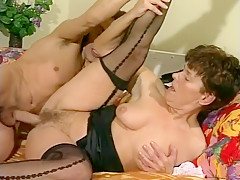 Crazy Homemade video with Group Sex, Grannies scenes