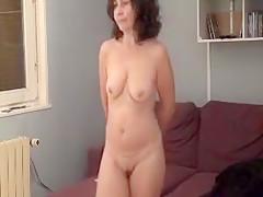 Best mature amateur tits