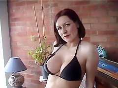 Exotic Homemade record with Mature, Redhead scenes