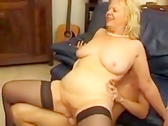 Fabulous Homemade record with Group Sex, Grannies scenes