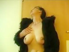 Exotic Amateur movie with Grannies, Big Tits scenes