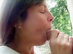 Fabulous Amateur video with Brunette, Close-up scenes