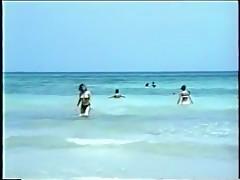 Best Amateur clip with Beach, Outdoor scenes