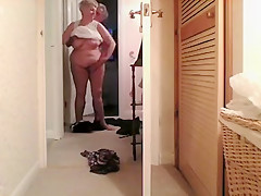 Incredible Amateur record with BBW, Big Tits scenes