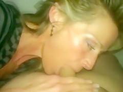 Amateur lesbian girlfriends having sex