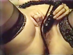 Exotic Amateur movie with Stockings, Fetish scenes