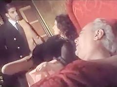Hottest Amateur movie with MILF, Vintage scenes