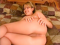 Hottest Homemade movie with Shaved, Solo scenes