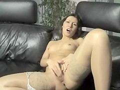Fabulous Homemade record with MILF, Fetish scenes