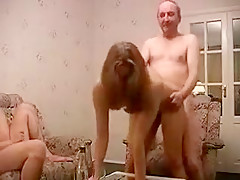 Amazing Homemade movie with Skinny, Small Tits scenes