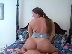 Amazing Homemade video with Mature, Amateur scenes