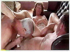 Incredible Amateur record with European, Brunette scenes