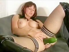 Exotic Amateur movie with European, Big Tits scenes