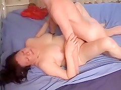 Horny Amateur record with Fingering, Brunette scenes