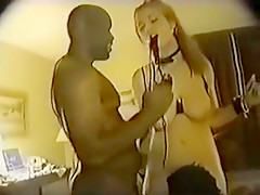 Best Amateur movie with Hardcore, Interracial scenes