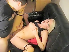 Incredible Amateur video with Orgasm, European scenes