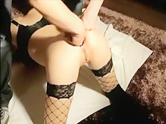 Incredible Amateur video with Fetish, Close-up scenes