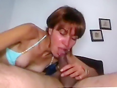 Crazy Amateur movie with Blowjob, Panties and Bikini scenes