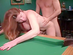 Amazing Amateur video with Big Tits, Redhead scenes