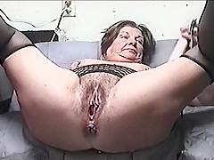 Best Amateur clip with BBW, Fetish scenes