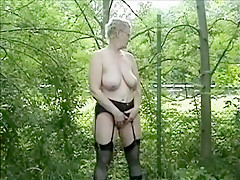 Crazy Amateur movie with Big Tits, Softcore scenes