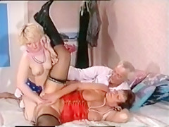 Fabulous Homemade video with Stockings, Anal scenes