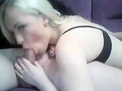 xxx_GOLD_xxx: blonde sucks dick