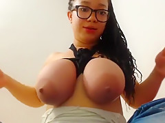 Annysmiles amateur video from Chaturbate