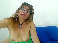 Ardentmature amateur video on 06/25/13 from Cam4