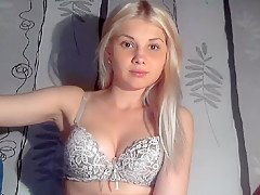 Balerinka amateur video on 11/12/15 14:10 from Chaturbate