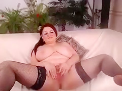 Bustyhotty4u private record on 11/22/13 from Chaturbate