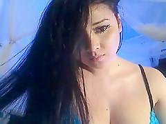 Dayaanna secret clip on 07/09/14 12:48 from Cam4