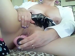 Excitingforu8 amateur video on 07/06/14 01:16 from Cam4