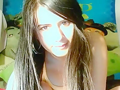 Foxy__love1 secret clip on 07/10/14 07:21 from Cam4