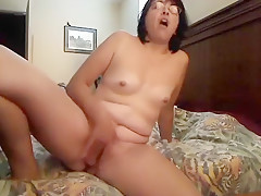 Hairymilfy secret clip on 06/18/15 09:23 from Chaturbate