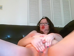 Kassandracougar amateur video on 07/30/15 02:53 from Chaturbate