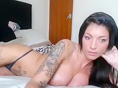 KimberlyJames private record on 08/08/13 from MyFreeCams