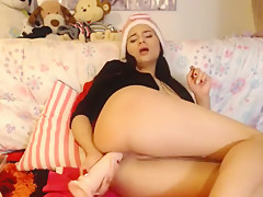 Kristinelover private record from Chaturbate
