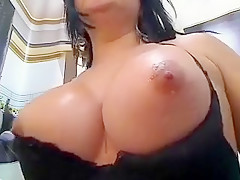 Luisabigcockx amateur video on 07/31/15 01:26 from Chaturbate