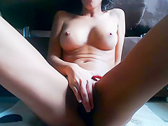 Mathildal secret clip on 03/11/16 19:11 from Cam4