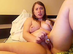Oholivia_ secret clip on 02/03/16 06:46 from Chaturbate
