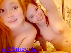 OUSweetheart amateur video on 07/10/13 from MyFreeCams