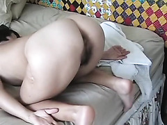 Hardcore sex with alluring Suzanne
