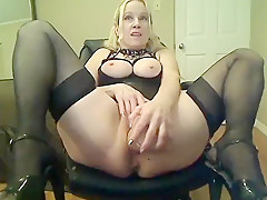 Pushypanties amateur video on 02/25/16 14:11 from Cam4