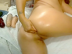 Sex_victoria secret clip on 08/03/15 02:30 from Chaturbate