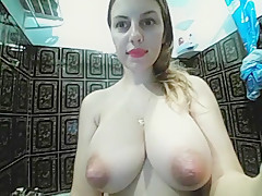 Sexyiass amateur video on 10/07/15 23:00 from Chaturbate