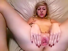 Swallowyourpride amateur video on 08/14/15 01:39 from Chaturbate