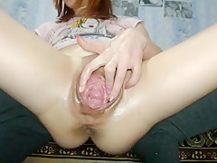 Sweetinqerbel amateur video on 01/31/16 05:55 from Chaturbate