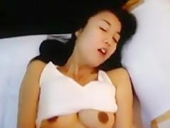 Korean Girl Horny with A Boy Friend