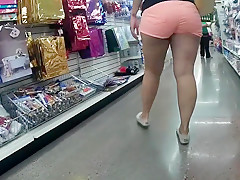 Say hello to my small huge butt milf(Play)